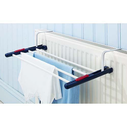 Tendedero de puertas radiador quartett leifheit - Humidificadores para radiadores ...